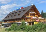 Hôtel Oščadnica - Hotel Grůň