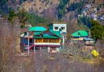 Location vacances Manali - Retro Valley Luxury Cottages-1