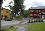 Hôtel Skien - Norsjø Hostel-2