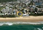 Location vacances Maroochydore - Apartment Beaches at Maroochy 2/1-3