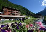 Location vacances Vallorcine - Residence Les Portes du Mont Blanc-1