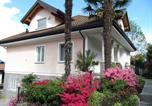 Hôtel Baveno - B&B Ori Villa Oriana-3