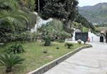 Location vacances Casamicciola Terme - Luxury Relais Villa Ischia Seaview and Landscapes-3