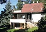 Location vacances Sázava - Holiday home Prazska-2