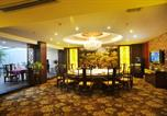 Hôtel Yantai - Yantai Asia Hotel-3