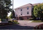 Hôtel Feasterville-Trevose - Extended Stay America - Philadelphia - Bensalem-1