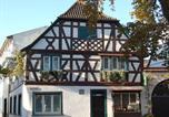Hôtel Geisenheim - Hotel Grüner Baum