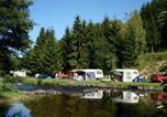 Camping avec WIFI Volstroff - Camping Bissen-1