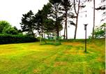 Camping Ebeltoft - Hegedal Strand Fdm Camping & Cottages-4