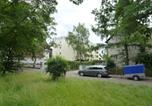 Location vacances Allersberg - Schicke Wohnung zum Wohlfühlen-1