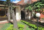 Hôtel Bolivie - Loro Loco Hostel-4