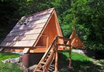 Camping Bled - Glamping Zlata ribica-2