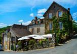 Hôtel Bonnat - Hotel des Artistes-2
