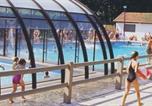 Camping Europa-Park - Yelloh! Village - Domaine Des Bans-2