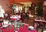 Hôtel Blingel - Brasserie Des Sangliers-1
