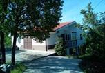 Location vacances Obrovac - Holiday home Alojzija Stepinca-1