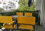 Location vacances Perea - Pavlos Apartments-1