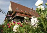 Location vacances Löffingen - Pension Bader-4