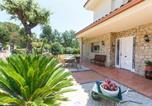 Location vacances Santa Cristina d'Aro - Holiday Home Bell Lloc 02-4