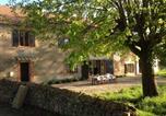 Location vacances Eguzon-Chantôme - Gites de la Boucle du Pin - Grande Maison-3