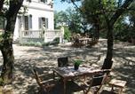 Location vacances Cavriglia - Villa Teresa-4