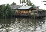 Villages vacances Douala - Complexe Aquarius Marina 2000-4