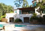 Location vacances Cabasse - Villa in Var Ii-4