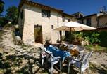 Location vacances Montefalco - Casa Girasole-3