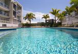 Hôtel Mermaid Beach - Splendido Resort Apartments-4