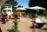 Location vacances Rheinau - Hotel La Provence Garni-4