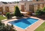 Location vacances el Vendrell - Holiday home Calafell-1