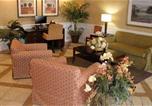 Hôtel Cullman - Quality Inn Arab-3