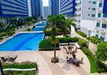 Location vacances Pasay - Sea Residences by D&G Travellers Inn-1