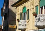 Hôtel Rapallo - Villa Cristina-1