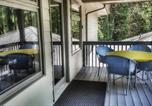 Location vacances Maggie Valley - Rooster House-2
