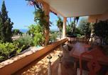 Location vacances Portals Nous - Costa d´en Blanes - Villa Joaquin-4