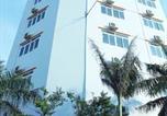 Hôtel Sen Monorom - Truong Ngoc Hotel-2