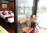 Location vacances Hải Phòng - Peace Charm Cruise-3