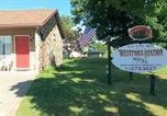Hôtel Smiths Falls - Westport Station Motel-3