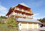 Location vacances Dachsberg (Südschwarzwald) - Vogelsang-2