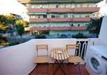 Location vacances Montesilvano - Apartment near sea-4