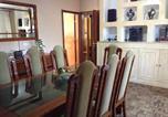 Location vacances Quatro Barras - Casa Uberaba 5367-2