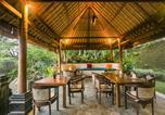 Location vacances Bangli - Kayla Bali Villa-4
