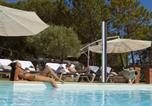Hôtel La Brée-les-Bains - Hôtel Restaurant & Spa Plaisir-3