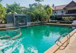 Location vacances Ao Nang - Poonsiri Home with Shared swimming pool-4