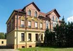 Location vacances Hohenmölsen - Haus zur Pulvermühle-2