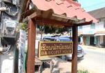 Location vacances Luang Prabang - B&B Guesthouse-2