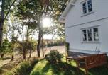 Location vacances Ski - Three-Bedroom Holiday Home in Spydeberg-4