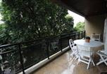 Location vacances Rio de Janeiro - Gohouse ★Gonçalves 301★-2