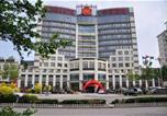 Hôtel Tangshan - Ninghe Hotel Tianjin-2